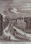 XXXIII-14-10 1638Bezoek van Maria de Medici aan Delft.