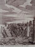 XXXIII-14-11 1638Bezoek van Maria de Medici aan Dordrecht.