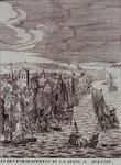 XXXIII-14-12 1638Bezoek van Maria de Medici aan Gorinchem.