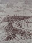XXXIII-14-13 1638Bezoek van Maria de Medici aan Amsterdam.