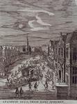 XXXIII-14-7 1638Bezoek van Maria de Medici aan Haarlem.