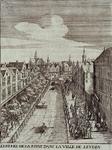 XXXIII-14-8 1638Bezoek van Maria de Medici aan Leiden.