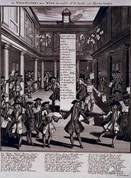 XXXIII-26 1720De windhandel.