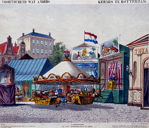 XXXIII-64-01 1850Kermis.