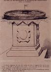 XXXIII-75 1863Spotprent op herdenking 50-jarige onafhankelijkheid.