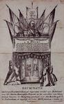 XXXIII-76 1863Herdenking van de 50-jarige onafhankelijkheid.