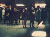 1968-138 Interieur metrostation Stadhuis.