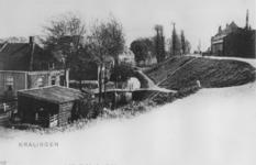 1969-2659 Gezicht op de Nesserdijk, nabij de Kalkovens.