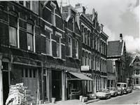 1970-1081 De Waterloostraat, in de richting van de Oudedijk.