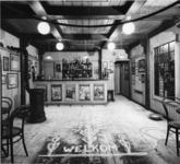 1976-2061 Het museum in de distilleerderij en likeurstokerij van de firma Hulstkamp aan de Maaskade 120 t/m 126.
