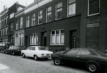 1976-8657 Crooswijkseweg ter hoogte van de Koepelstraat, uit noordelijke richting.