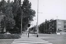1978-1659 De Boezemweg uit het zuiden, vanaf het Ammanplein.