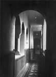 1978-3656 Interieur van bank R. Mees en Zonen aan het Beursplein (vanaf 1942 de Blaak). Een wachtruimte.