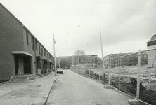 1979-2722 De Isaäc Hubertstraat, op de achtergrond de Zaagmolenkade.
