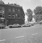 1980-1316 De Feijenoordkade, op de hoek met de Nijverheidstraat.