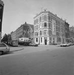 1980-1318 De Dillenburgstraat, gezien vanaf de Feijenoordkade.