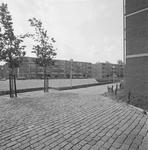 1980-1338 De Feijenoordhaven, gezien vanaf de Feijenoordkade.