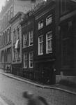 1980-1792 Gezicht in de Bleekersteeg.