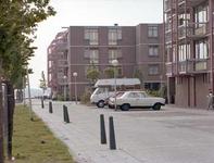 1980-3101 De Feijenoordkade, ter hoogte van de Brautigamstraat.