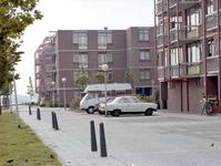1980-3102 De Feijenoordkade, ter hoogte van de Brautigamstraat.