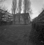 1980-3840 Gemeentelijk badhuis aan de Dijkstraat B VIII 1980.