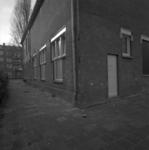 1980-3842 Gemeentelijk badhuis aan de Dijkstraat B VIII 1980.
