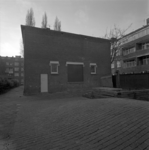 1980-3843 Gemeentelijk badhuis aan de Dijkstraat B VIII 1980.