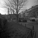 1980-3845 Gemeentelijk badhuis aan de Dijkstraat B VIII 1980