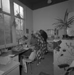 1980-3848 Gemeentelijk badhuis met kantoor en interieur aan de Dijkstraat