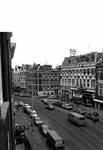 1981-1382-TM-1384 Gezichten op de zuidzijde van de Nieuwe Binnenweg.Afgebeeld van boven naar beneden:-1382: met rechts ...