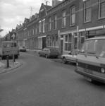 1982-3127 Adamshofstraat, hoek Assendelftstraat.