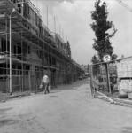 1983-2588 Ketenstraat, vanaf de Blaardorpstraat.