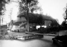 1984-2797 Boerenarbeiderswoningen van Willem van Rijn aan het Noordeinde te Berkel en Rodenrijs.