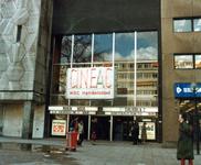 1984-989 Bioscoop Cineac-NRC aan de Coolsingel.