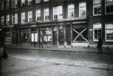 1986-2629 Credietbank, J. Sanders, volgens het adresboek van 1908 aan de Goudse Rijweg.