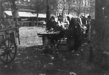 1986-54 Markt op de Goudsesingel.