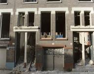 1988-1727 Renovatie van woningen in Kralingen-West.