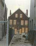1988-1734 Dichtgetimmerd woonhuis in Kralingen-West.
