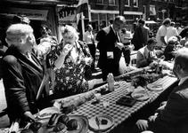 1990-619 Ondertekening convenant., Ter gelegenheid van de ondertekening van het convenant over sociale vernieuwing ...