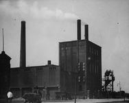 1991-874 De Electrische Centrale aan de Schiehaven