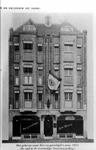 1992-2881 Voorgevel Rex theater aan de Eerste Middellandstraat 115.