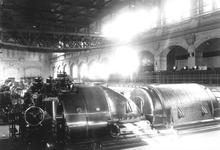 1992-2935-TM-2942 Interieurs van de Electriciteiscentrale Schiehaven aan de Lloydstraat (voormalige Edisonstraat ...