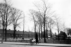 1992-48 De Groene Hilledijk, Op het slag