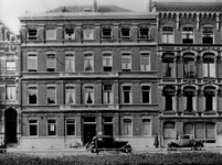 1993-2557-TM-2670 Opnamen van het Sophia Kinderziekenhuis aan de Westersingel, de zuigelingenkliniek aan de ...
