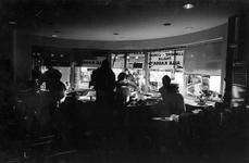 1993-3080 Kassa van de bioscoop Lumiere tijdens het Film Festival Rotterdam.