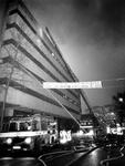 1993-3151 Brand in het HAKA gebouw aan de Vierhavenstraat.