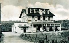 1993-3852 De Israëlietische Gezondheidskolonie Rotterdam te Ter Heijde aan zee.