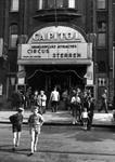1993-5213 Capitol (1932-1962) W.B. Theater aan de Nieuwe Binnenweg 326.