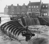 1993-653 Een combinatie van zeer zware storm en springvloed veroorzaakt een watersnoodramp in Zeeland en delen van ...
