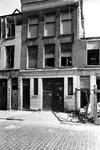 1993-6559-EN-6560 De RottestraatVan boven naar beneden afgebeeld:-6559: De Rottestraat met op nominatie voor sloop ...